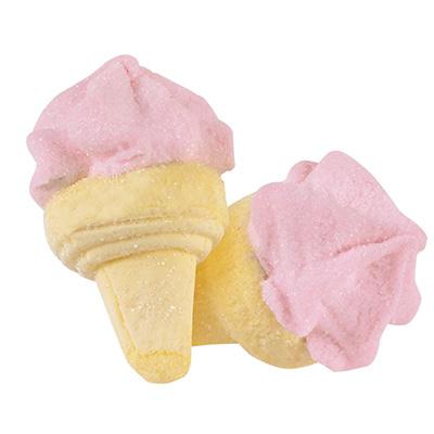 Marshmallows Παγωτίνι (Χωρίς Γλουτένη) 100 gr Συσκευασία