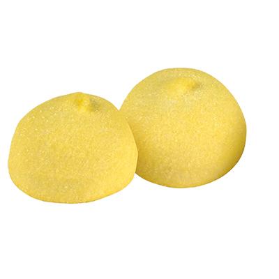 Marshmallows Γκολφ Κίτρινο (Χωρίς Γλουτένη) 500 gr Συσκευασία