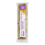 Παστέλι με Ηλιόσπορο, Φυστίκι και Κράνμπερι 55 gr. Συσκευασία