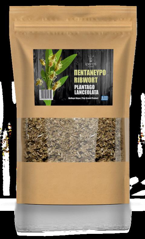 Βιολογικό Βότανο Πεντάνευρο 20 gr. Συσκευασία
