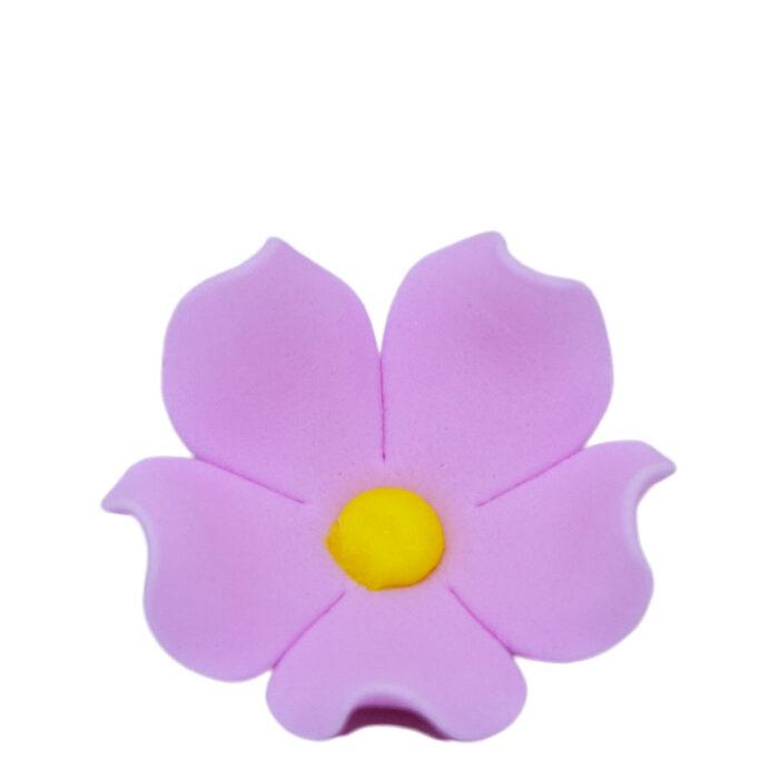 Άνθη Ζύμης Λουλούδι Ροζ Κίτρινο (τεμ).