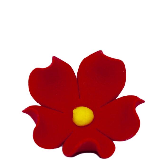 Άνθη Ζύμης Λουλούδι Kόκκινο Κίτρινο (τεμ).