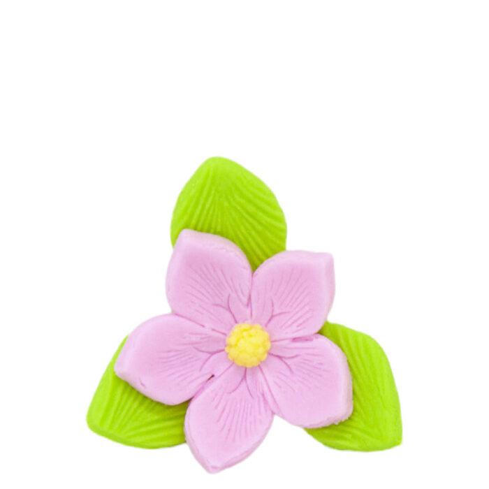 Άνθη Ζύμης Λουλούδι Πράσινο Ροζ Κίτρινο (τεμ).
