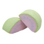 Marshmallow μπουκιά Καρπούζι 100 gr Συσκευασία