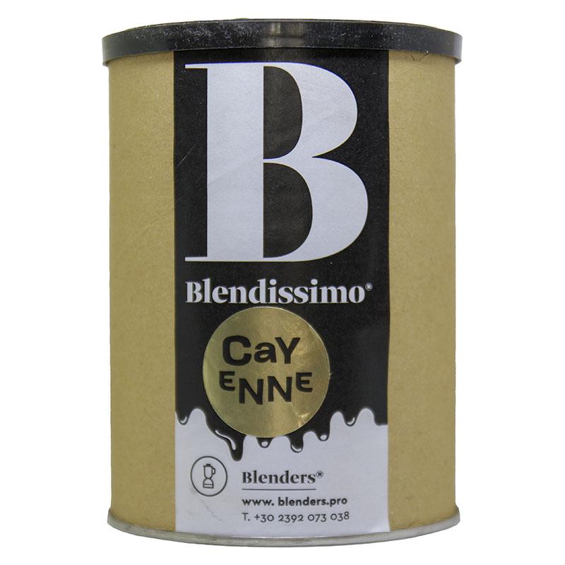 Σοκολάτα ρόφημα με γεύση Blendissimo Cayenne 500 gr Συσκευασία